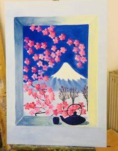 uschi polly - atelier up - malwerkstatt moedling-marketing moedling- kunstkurs modling- kunst workshop moedling- Uschi Polly- color up your life-fmount Fuji 1