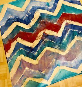 uschi polly - atelier up - malwerkstatt moedling-marketing moedling- kunstkurs modling- kunst workshop moedling- Uschi Polly- color up your life- malworkschop erwachsene tuch